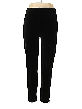 Liz Claiborne Velour Pants Size L