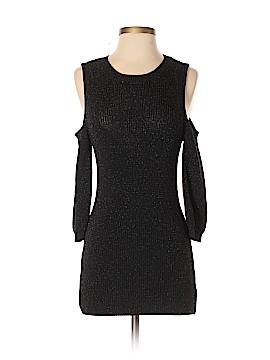Design Lab Lord & Taylor Casual Dress Size XS (Tall)