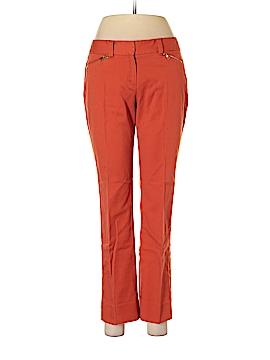 Tahari Casual Pants Size 6 (Petite)