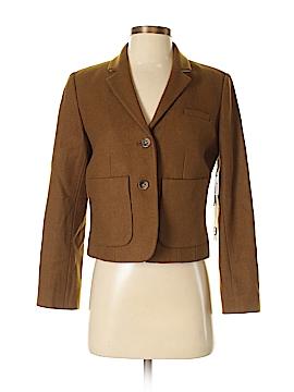Cartonnier Wool Blazer Size 6