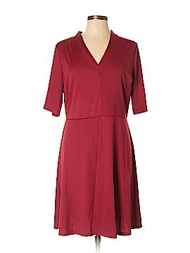 Zaful Casual Dress Size XL