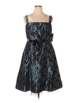 Onyx Nite Cocktail Dress Size 20W (Plus)
