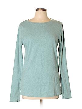 Eddie Bauer Long Sleeve T-Shirt Size XL (Tall)