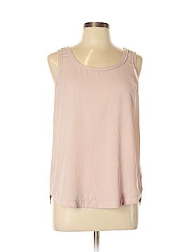 Philosophy Republic Clothing Sleeveless Blouse Size L