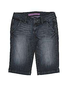 Refuge Denim Shorts Size 3