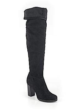 CALVIN KLEIN JEANS Boots Size 8