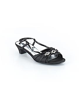 Annie Heels Size 7