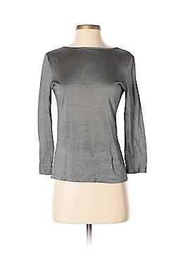 Jenne Maag 3/4 Sleeve T-Shirt Size S