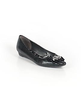 Ann Taylor LOFT Flats Size 7 1/2