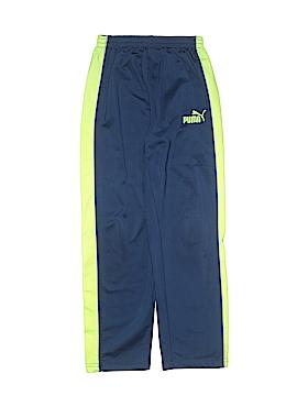 Puma Track Pants Size 7