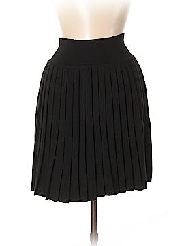 Donna Karan New York Wool Skirt Size M