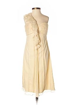Amsale Cocktail Dress Size 0