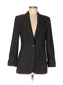 Vince. Silk Blazer Size 6