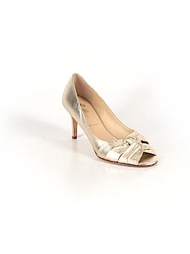 Butter Heels Size 9 1/2
