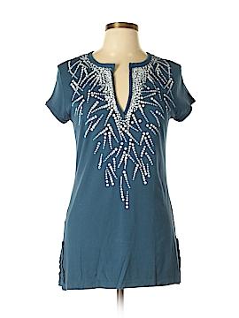 BCBGMAXAZRIA Short Sleeve T-Shirt Size L