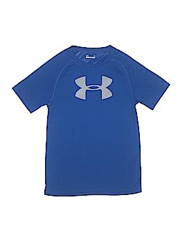 Under Armour Active T-Shirt Size 7