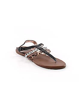 Vans Sandals Size 8