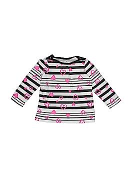 Jumping Beans Long Sleeve T-Shirt Size 24 mo