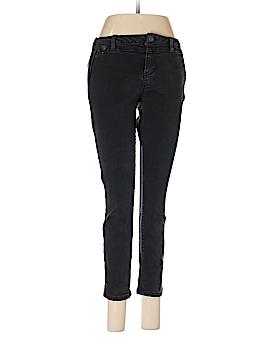 D. Jeans Jeggings Size 6