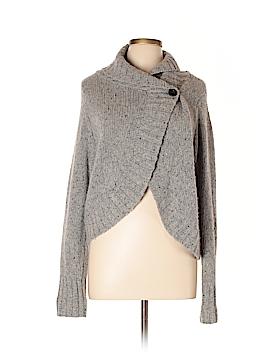 Magaschoni Wool Cardigan Size XL