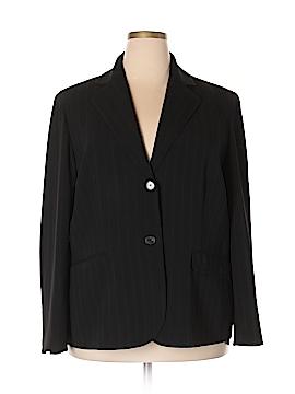 Jones New York Collection Blazer Size 20 (Plus)
