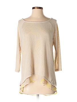 NY&C 3/4 Sleeve Top Size S