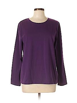 Hannah Long Sleeve T-Shirt Size XL