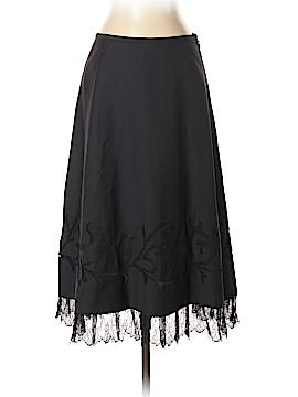 Ann Taylor LOFT Wool Skirt Size 4