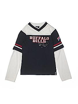 Reebok Long Sleeve T-Shirt Size 14
