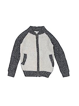 Crewcuts Wool Cardigan Size 4 - 5