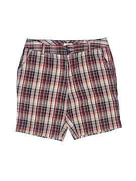 Cato Khaki Shorts Size 10