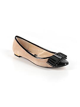 Adrienne Vittadini Flats Size 9