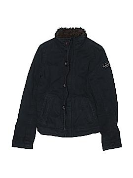 Abercrombie Jacket Size X-Large (Youth)