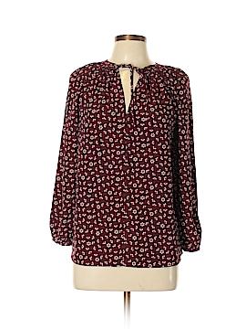Boden Long Sleeve Blouse Size 10