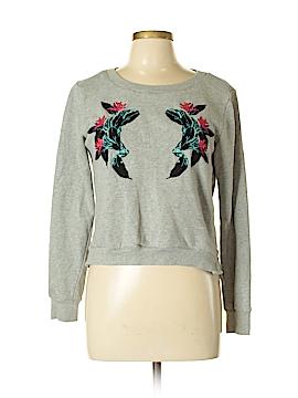 Rebecca Minkoff Sweatshirt Size S