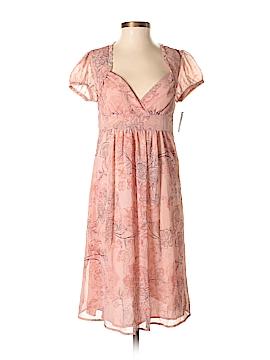Apt. 9 Casual Dress Size 4 (Petite)