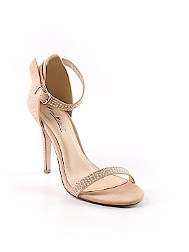 Anne Michelle Heels Size 8