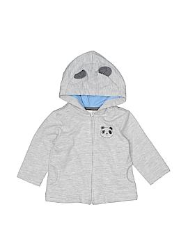 Macy's Zip Up Hoodie Size 3-6 mo