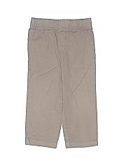 Fisher Price Boys Khakis Size 2T