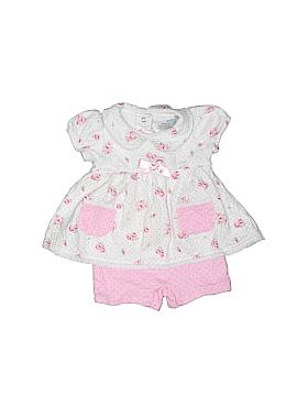 Vitamins Baby Short Sleeve Top Size 6 mo