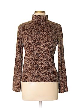 Jones New York Signature Pullover Sweater Size L