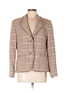 Basler Wool Blazer Size 40 (EU)