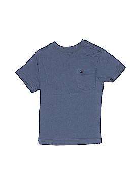 Tommy Hilfiger Short Sleeve T-Shirt Size 4