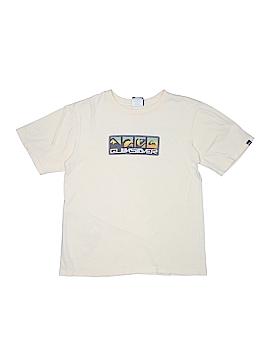Quiksilver Short Sleeve T-Shirt Size X-Large (Kids)