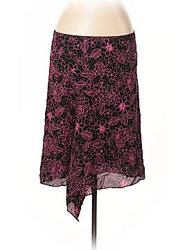 Alfani Silk Skirt Size 10