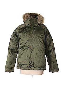 Bonfire Coat Size M