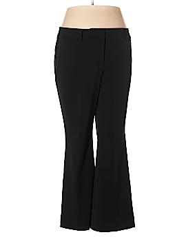 Ann Taylor LOFT Outlet Dress Pants Size 14 (Petite)