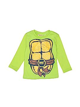 Nickelodeon Long Sleeve T-Shirt Size 3T