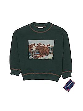 Kitestrings Sweatshirt Size 4T