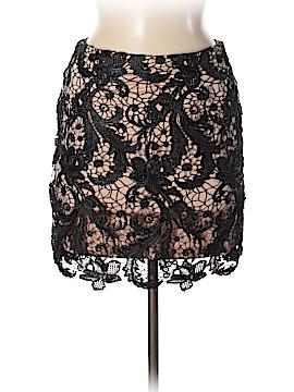 ANGL Formal Skirt Size M